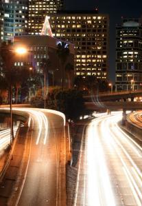 motion blur photography