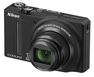 Nikon s9100