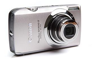 Canon ELPH Series