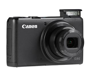 Canon S Series