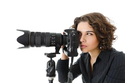 photographer Jobs for an amateur
