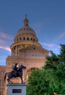 State Capitol Austin
