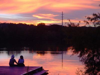 Town Lake Austin