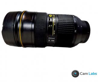 CamLabs Zoomable Camera Lens