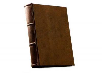 Epica Leather Photo Album