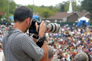 Beginner photojournalists need to learn professional ethics.