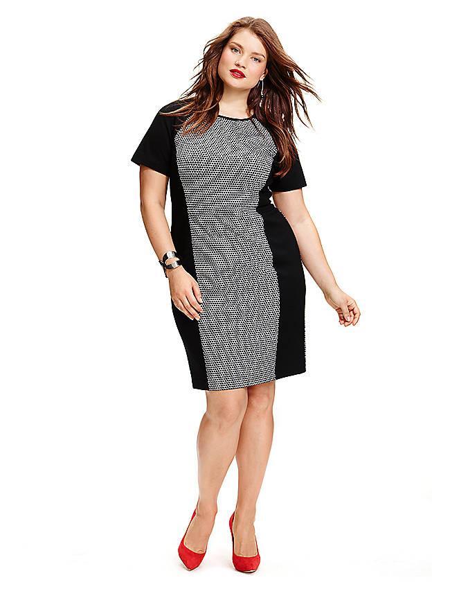 Sexy Plus Size Dresses Gallery Lovetoknow