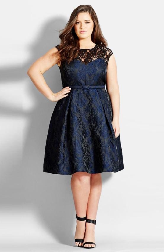Plus Size Bridesmaid Dress Pictures Lovetoknow