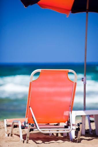 Plus Size Beach Chairs