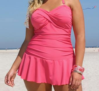 Plus Size Swimsuit Pictures