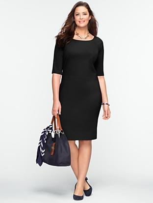 Finding Plus Size Petite Clothing