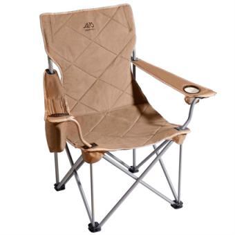 Brylane Folding Camp Chair