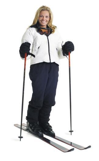 Finding Plus Size Ski Clothes