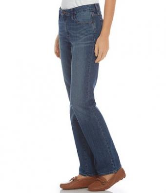 Finding Women's Tall Plus Size Jeans