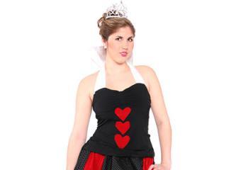 Disney Plus Size Costumes