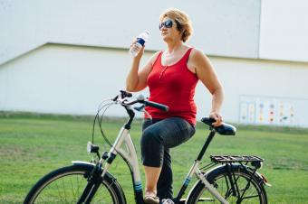 Bicycles for Large Women