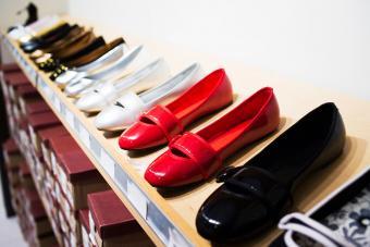 Cute Plus Size Shoes