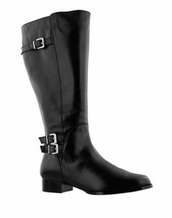 Rose Petals Women's Addison Super Wide Calf™ Boot