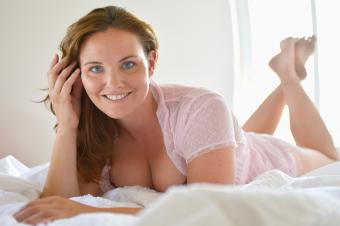 Where to Find Plus Size Lingerie Patterns