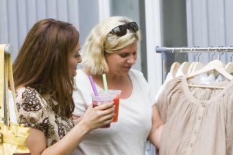 Wholesale Women's Plus Size Clothing