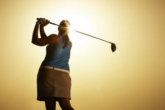 Who Makes Golf Clothing for Plus Size Women?