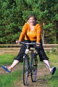 Plus Size Cycling Clothing