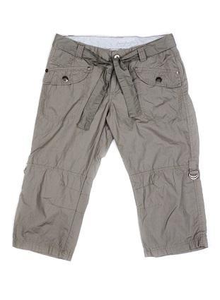 Convertible Cargo Pants