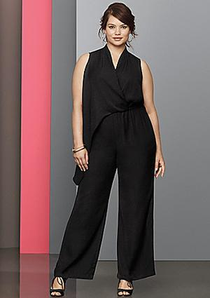 Plus Size Jumpsuit Options
