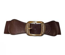 eVogues Buckle Belt