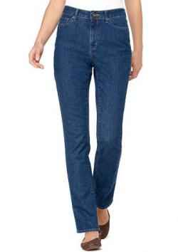 True Shape Slim Leg Jean