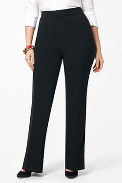 Right Fit Pant