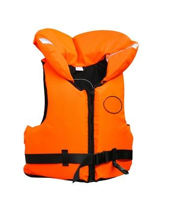 Plus size life jacket
