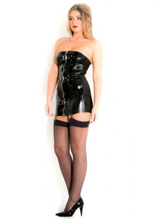 Fetish Factory dress