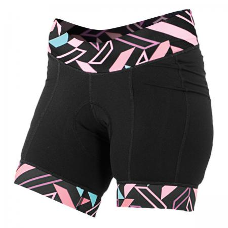 Shebeest Ultimo/Plus Shorts