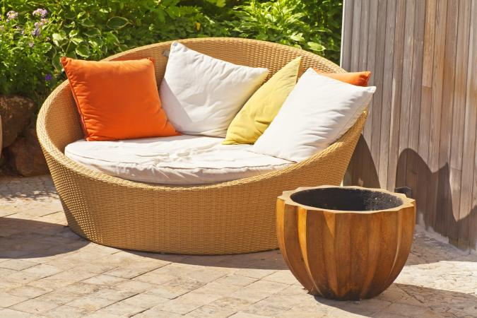 How To Find Plus Size Patio Furniture Lovetoknow