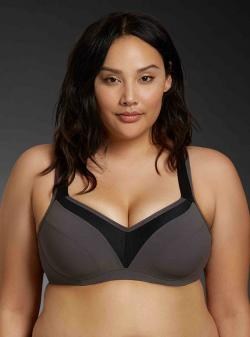 Underwire Sports Bra at Torrid