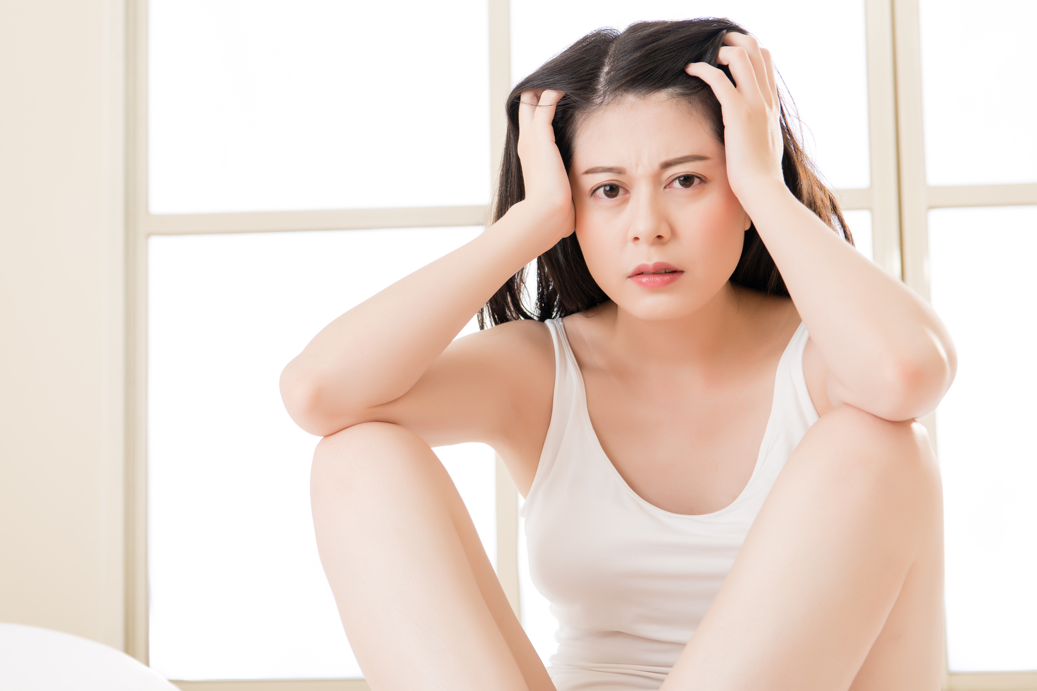 How Long Does Normal Implantation Bleeding Last? | LoveToKnow