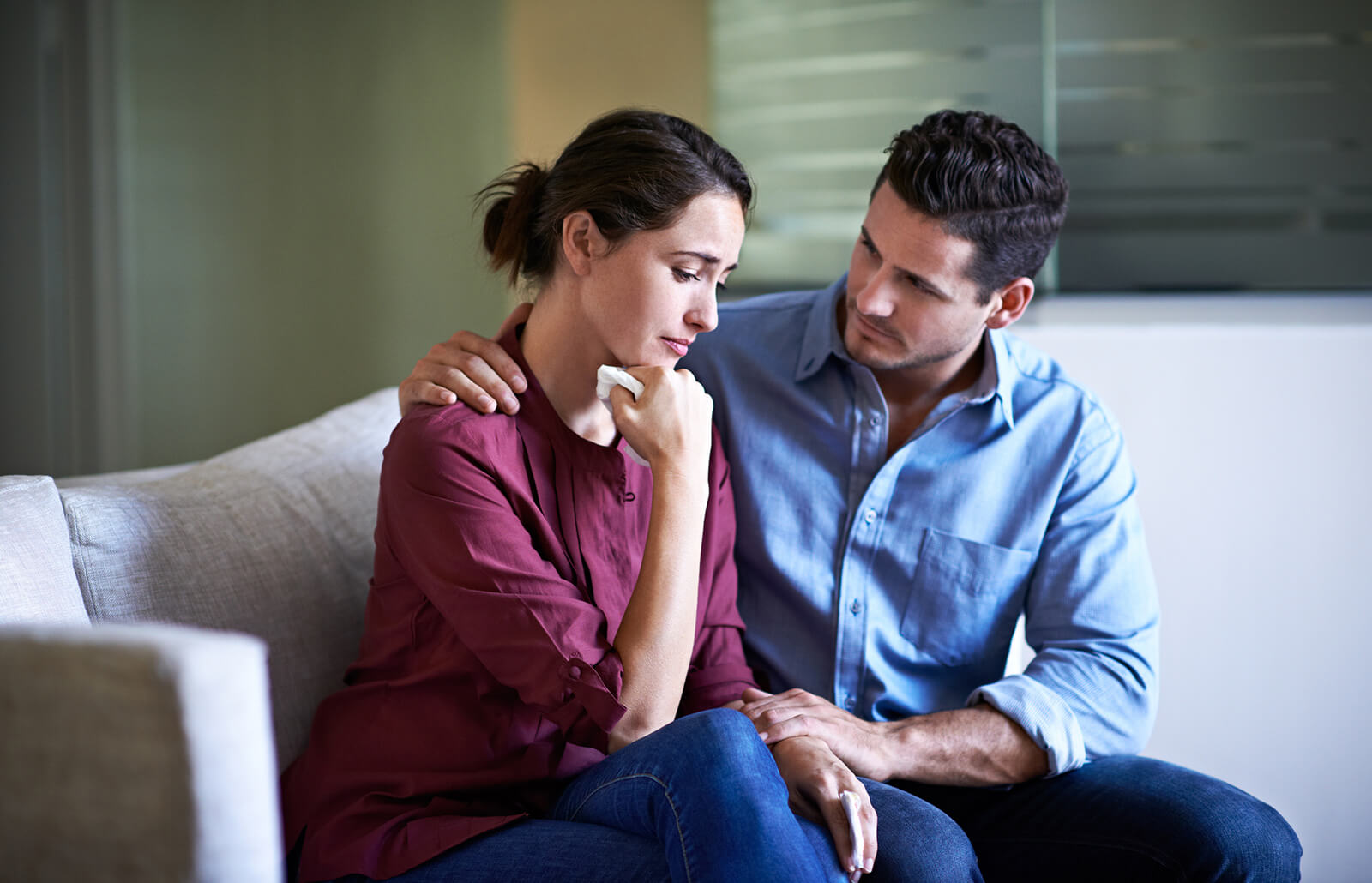 dating your pregnancy after miscarriage