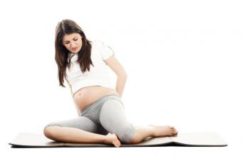 Ways to Relieve Joint Pain During Pregnancy