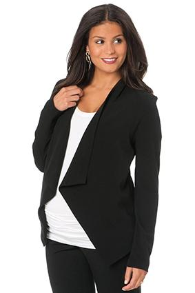 Cascade Maternity Jacket