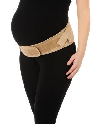 The utlimate maternity belt