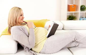 Great Pregnancy Journals You'll Treasure