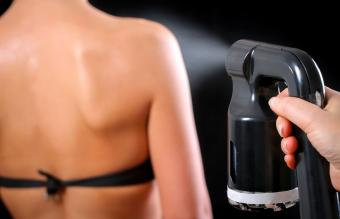 Safety Concerns About Spray Tanning During Pregnancy