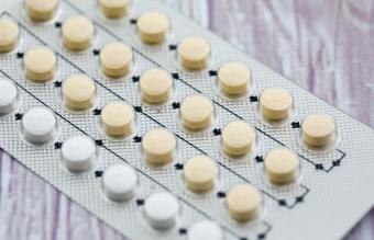 4 Birth Control Pills Approved to Treat Acne