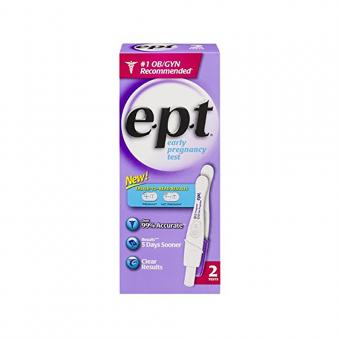 E.p.t Early Pregnancy Test