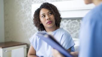 Can Previous Chlamydia Cause Problems with Pregnancy?