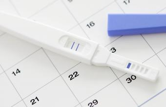 Figuring Out Your Due Date by the Conception Date
