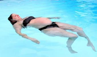 Maternity Swim Wear