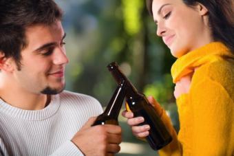 Teenage Pregnancy Caused by Teenage Drinking