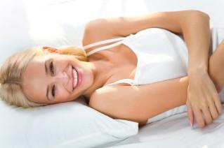 Conception Curve Fertility Pillow